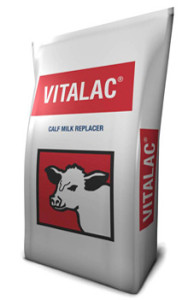 Vitalac Red calf milk replacer