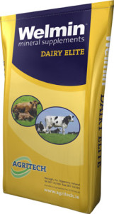Welmin Dairy Elite - Welmin Dairy Mineral Supplements
