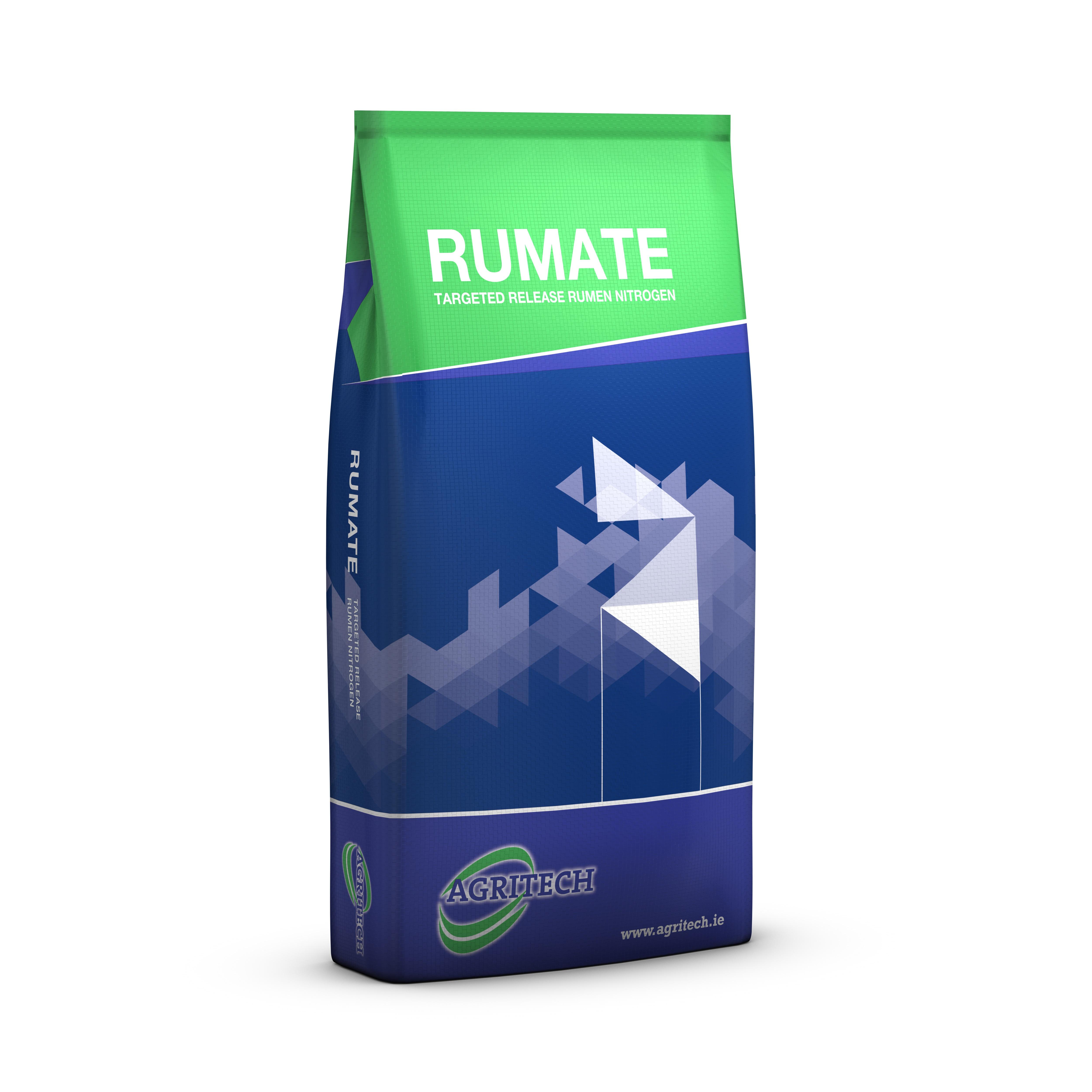 Agritech-Rumate