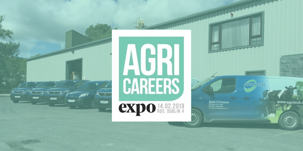 We're Hiring | Agri Careers Expo 2019