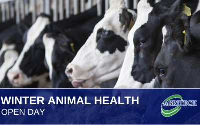 Agritech to host Winter Animal Health Open Day