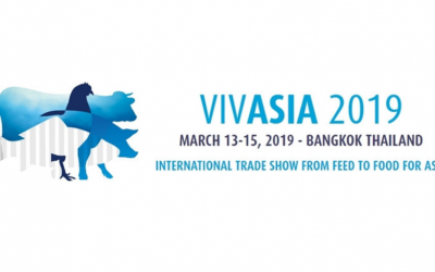 We're Exhibiting | VIV Asia 2019