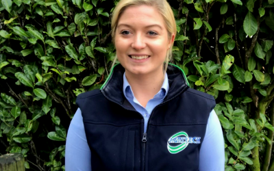 Maeve Regan appointed as new Head of Ruminant Nutrition