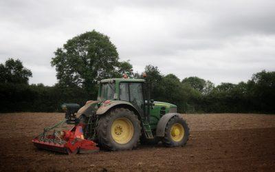 GroQuik key to increasing herbage output