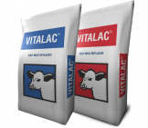 vitalac calf milk replacer bags